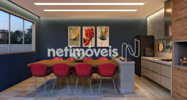 Apartamento à venda com 2 dormitórios em São geraldo, Belo horizonte cod:734309 - Foto 7