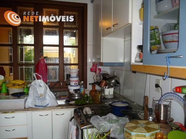 Casa de condomínio à venda com 3 dormitórios em Serrano, Belo horizonte cod:517801 - Foto 11