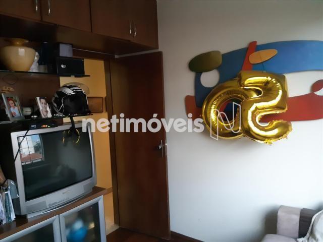 Apartamento à venda com 3 dormitórios em Nova floresta, Belo horizonte cod:738187 - Foto 11