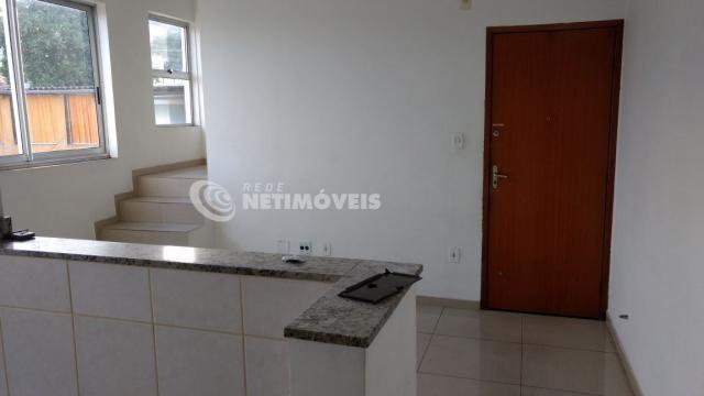 Apartamento à venda com 2 dormitórios em Glória, Belo horizonte cod:344218 - Foto 10