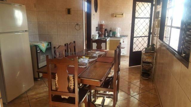 Casa à venda com 4 dormitórios em Alípio de melo, Belo horizonte cod:448488 - Foto 6