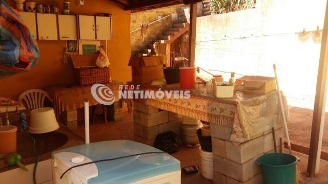 Casa à venda com 3 dormitórios em Glória, Belo horizonte cod:610440 - Foto 20