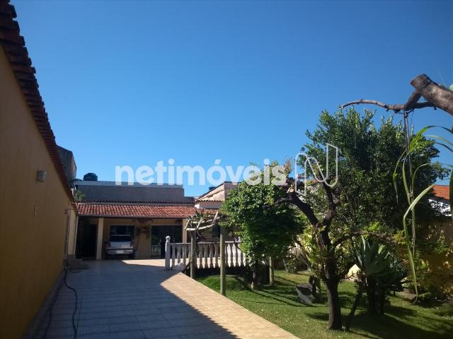 Casa à venda com 3 dormitórios em São salvador, Belo horizonte cod:729459
