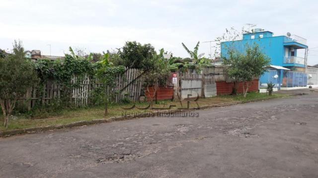 Terreno à venda em Vicentina, São leopoldo cod:2970 - Foto 5