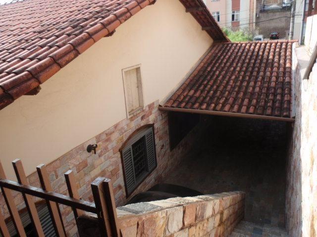 Casa à venda com 4 dormitórios em Alípio de melo, Belo horizonte cod:552175 - Foto 18