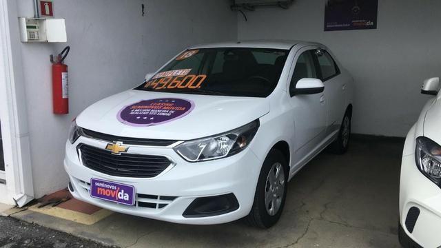 Gm - Chevrolet Cobalt 1.4 lt