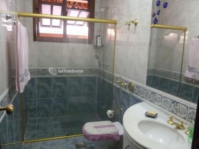 Casa à venda com 3 dormitórios em Serrano, Belo horizonte cod:36040 - Foto 11