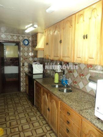 Casa à venda com 5 dormitórios em Serrano, Belo horizonte cod:485722 - Foto 13