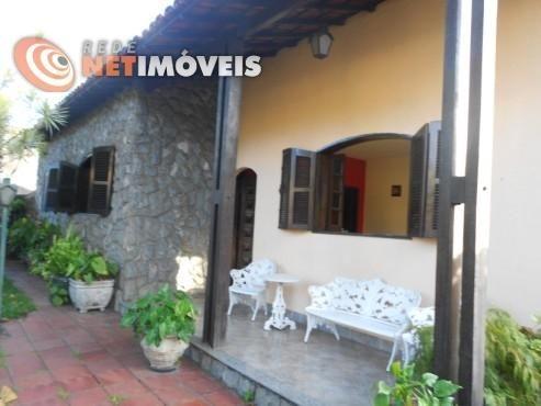 Casa à venda com 3 dormitórios em Glória, Belo horizonte cod:390306 - Foto 5