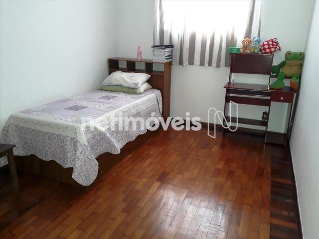 Casa à venda com 3 dormitórios em Caiçaras, Belo horizonte cod:739123 - Foto 11