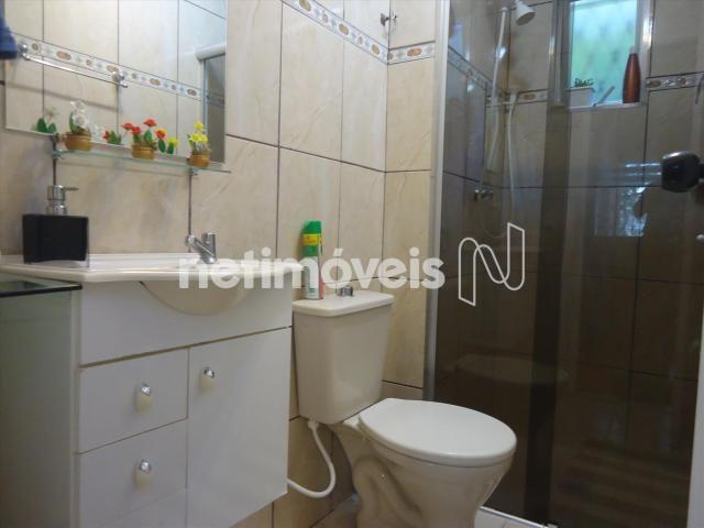 Apartamento à venda com 2 dormitórios em Nova gameleira, Belo horizonte cod:397611 - Foto 11