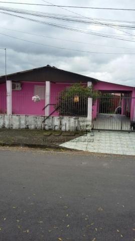 Casa à venda com 2 dormitórios em Imigrante, São leopoldo cod:2955