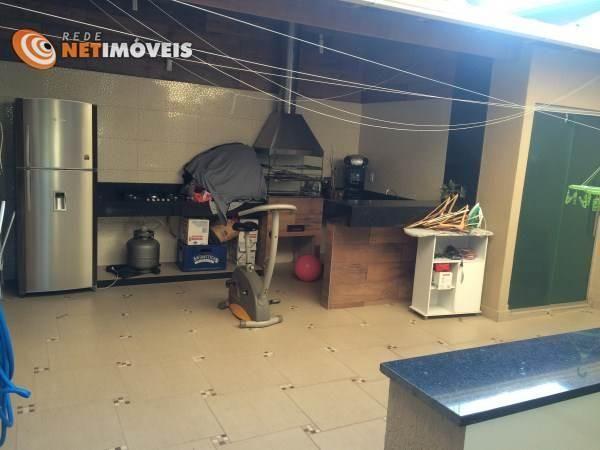 Casa à venda com 3 dormitórios em Serrano, Belo horizonte cod:355084 - Foto 17