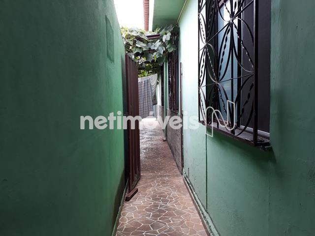 Casa à venda com 4 dormitórios em Alípio de melo, Belo horizonte cod:724043 - Foto 17