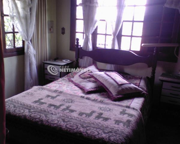 Casa à venda com 5 dormitórios em Serrano, Belo horizonte cod:485722 - Foto 16