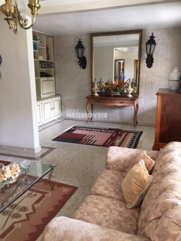 Casa à venda com 3 dormitórios em Alípio de melo, Belo horizonte cod:645005 - Foto 2
