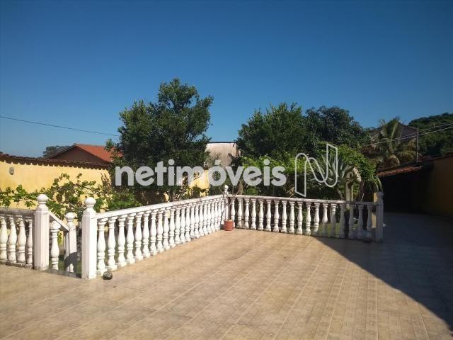 Casa à venda com 3 dormitórios em São salvador, Belo horizonte cod:729459 - Foto 4