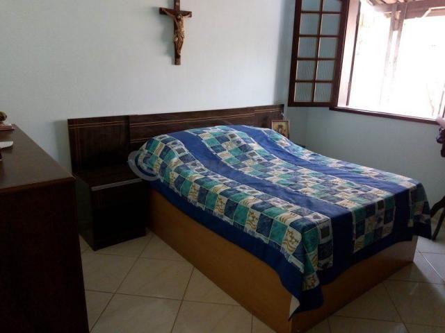 Casa à venda com 4 dormitórios em Alto dos pinheiros, Belo horizonte cod:678867 - Foto 17