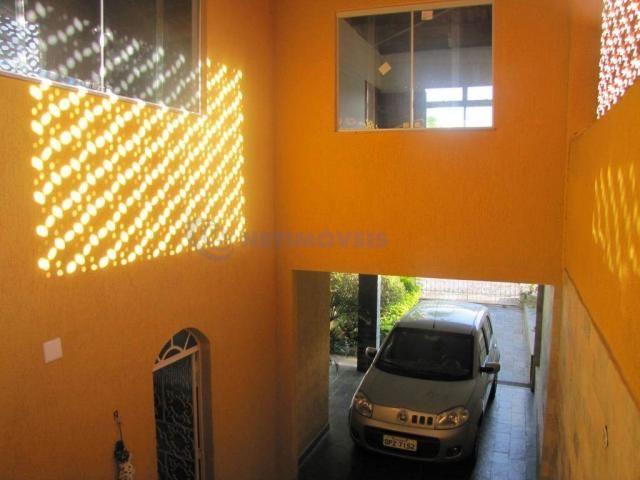 Casa à venda com 5 dormitórios em Serrano, Belo horizonte cod:679564 - Foto 14
