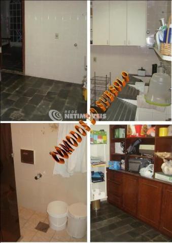 Casa à venda com 3 dormitórios em Glória, Belo horizonte cod:500171 - Foto 19