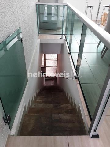 Casa à venda com 3 dormitórios em Caiçaras, Belo horizonte cod:739123 - Foto 8