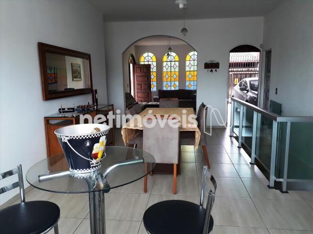 Casa à venda com 3 dormitórios em Caiçaras, Belo horizonte cod:739123 - Foto 9