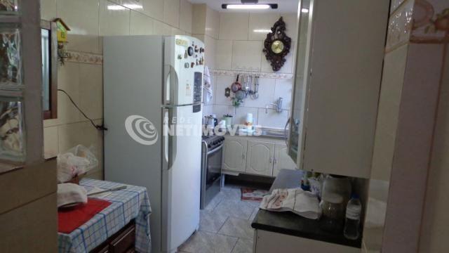 Casa à venda com 4 dormitórios em Glória, Belo horizonte cod:474766 - Foto 9