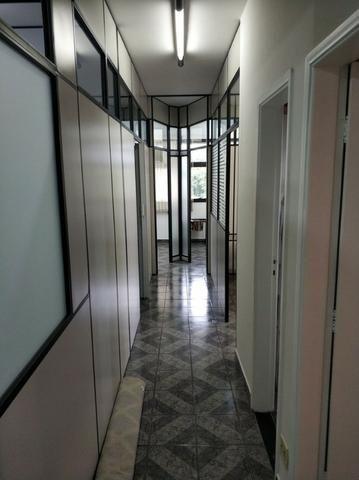 Sala Comercial - Galeria Piaçaguera - Av.Nove de Abril, 2068 Sala 44 - Centro - Cubatão/SP - Foto 8
