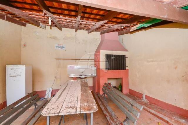 Apartamento à venda com 2 dormitórios em Caiuá, Curitiba cod:154092 - Foto 10