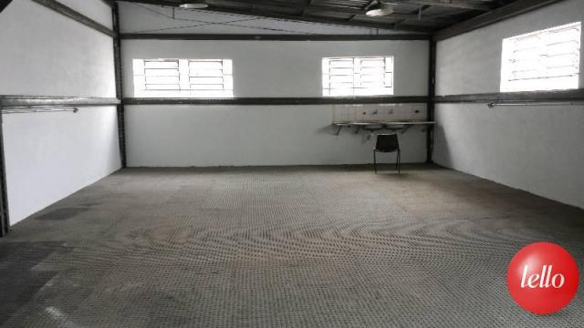 Loja comercial para alugar em Mooca, São paulo cod:131958 - Foto 5