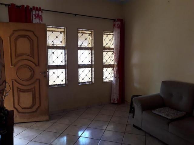 Casa à venda com 3 dormitórios em Jardim nassim mamed, Sertãozinho cod:14559
