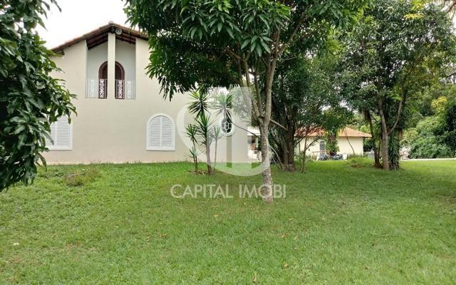 Casa à venda com 4 dormitórios em Lago sul, Brasília cod:IN4CS23838 - Foto 7