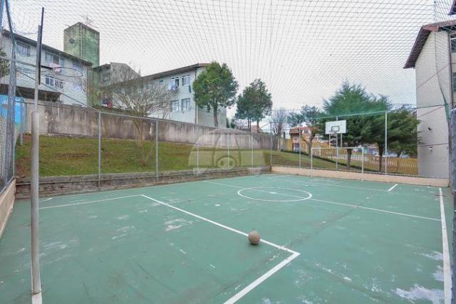 Apartamento à venda com 2 dormitórios em Caiuá, Curitiba cod:154092 - Foto 11