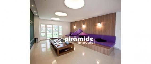 Apartamento com 4 dormitórios à venda, 259 m² por R$ 1.695.000,00 - Jardim das Colinas - S - Foto 19
