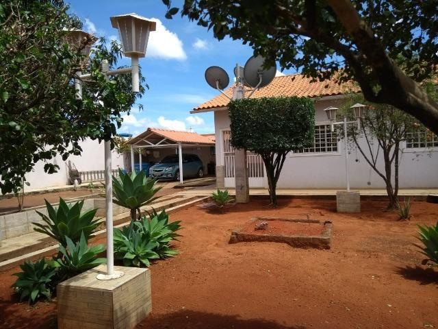 Vendo Excelente Casa no Vale do Amanhecer na Cr76, Planaltina DF - Foto 19