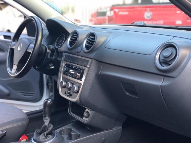 VW Saveiro 1.6 Trooper CE - Foto 10
