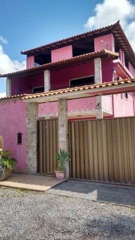 """Regiao dos Lagos Sao Pedro da Aldeia """"Ótima casa triplex em condomínio"""""""