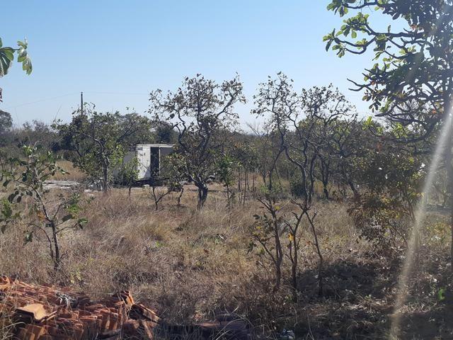 Chácara no pé do morro de Santo Antônio do Leverger - Foto 2