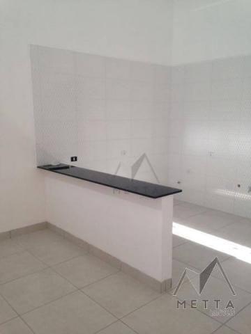 Casa com 2 dormitórios à venda, 62 m² por R$ 160.000 - Jardim Novo Prudentino - Presidente - Foto 19