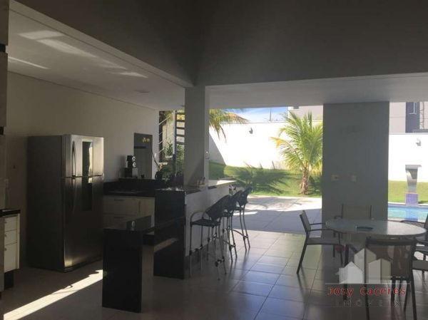 Casa em condomínio com 5 quartos no Condomínio Alphaville 1 - Bairro Jardim Itália em Cuia - Foto 8