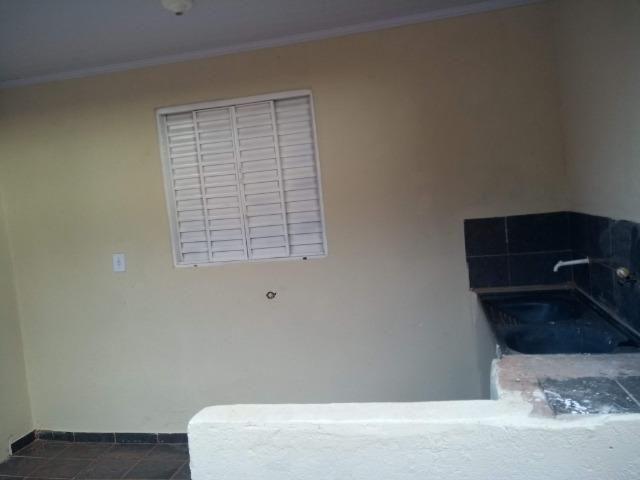 Vendo Excelente Casa no Arapoanga Planaltina, Próximo à Igreja Católica - Foto 6