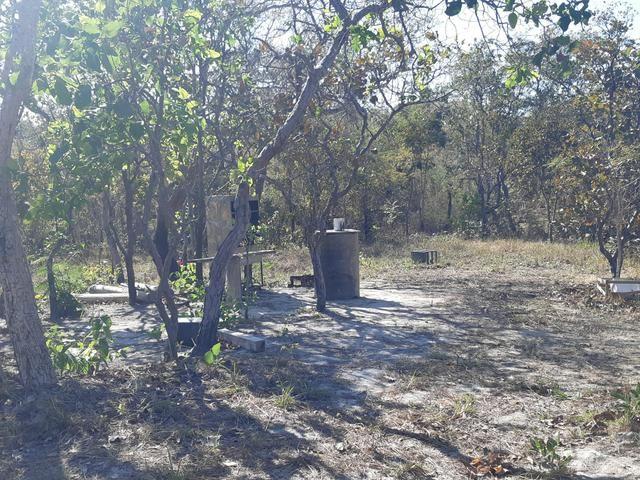 Chácara no pé do morro de Santo Antônio do Leverger - Foto 6