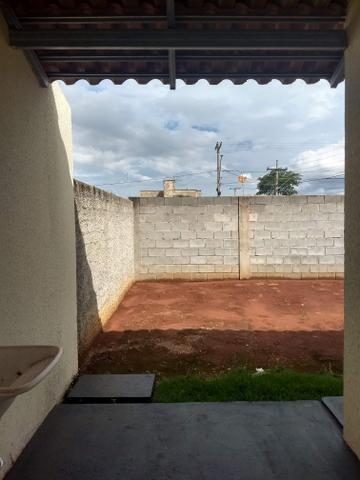 Vendo casa 2 quartos suíte no setor estrela Dalva (próx recanto do Bosque) - Foto 7