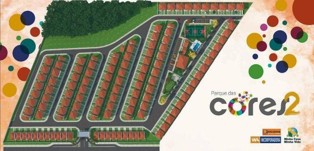 Sobrado com 2 dormitórios à venda, 48 m² por R$ 147.500 - Conjunto Habitacional Jardim Hum - Foto 19