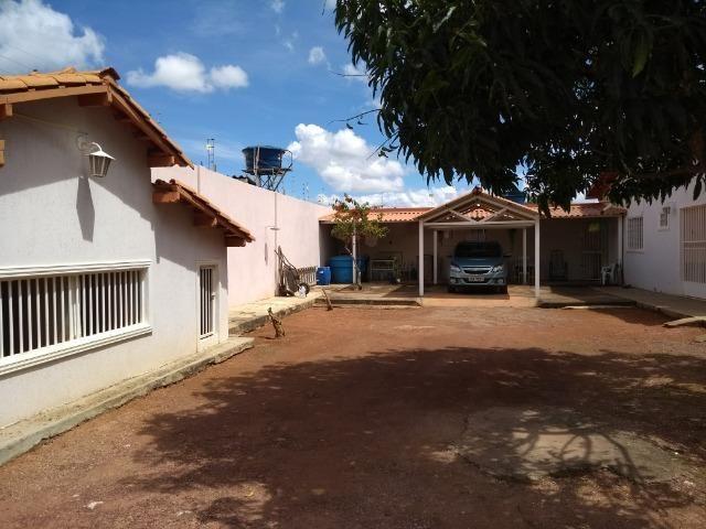 Vendo Excelente Casa no Vale do Amanhecer na Cr76, Planaltina DF - Foto 15