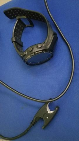 Relógio GPS Suunto Ambit Black - Foto 3