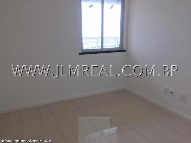 (Cod.085 - Jacarecanga) - Vendo Apartamento Novo, 79m², 3 Quartos - Foto 9