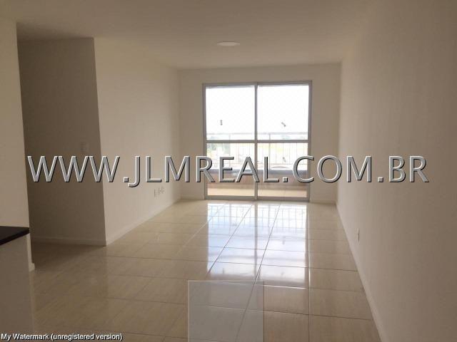 (Cod.085 - Jacarecanga) - Vendo Apartamento Novo, 79m², 3 Quartos - Foto 11