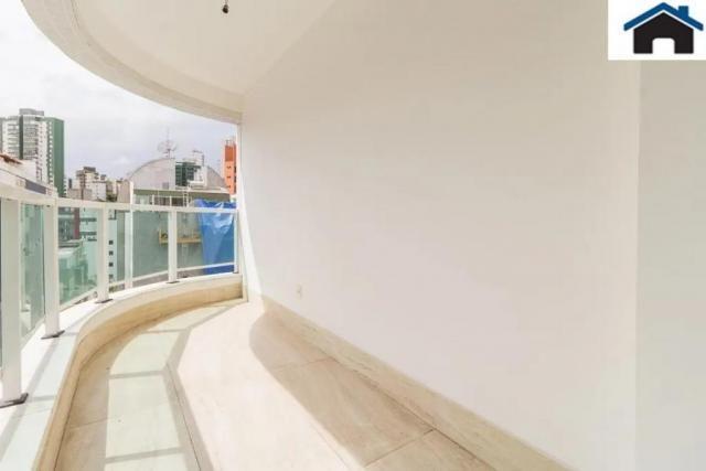 Apartamento para locação em belo horizonte, buritis, 4 dormitórios, 2 suítes, 3 banheiros - Foto 17