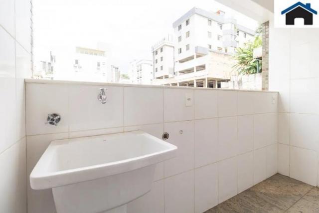 Apartamento para locação em belo horizonte, buritis, 4 dormitórios, 2 suítes, 3 banheiros - Foto 15